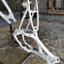 Moto Frame